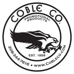 THE COBLE COMPANY PROMOTIONAL ADVERTISING